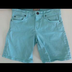 Sanctuary Denim Bermuda Shorts